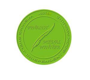 Wishing Well Award 2014 Finalist
