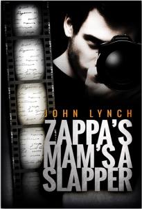 Zappa's Mam's a Slapper Cover for Web