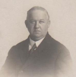 Arthur Ernest Attride
