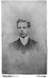 Isaac Robinson Batey 1849 - 1905