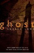 The Ghost cover