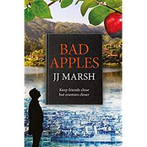 Bad Apples by J J Marsh