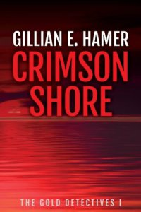Crimson Shore by Gillian Hamer