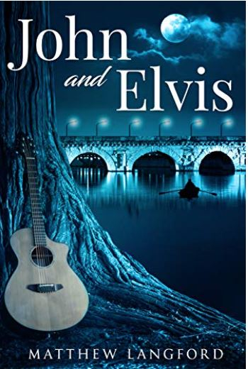 John and Elvis